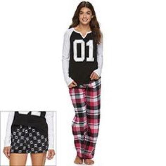 211775d362d5 SO Intimates   Sleepwear